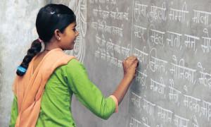 राष्ट्र की प्रगति के लिए हिन्दी की सर्वस्वीकार्यता आवश्यक