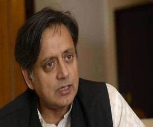 अंतर संसदीय संघ :कश्मीर पर बेहिसाब हमले करवाने वाला पाकिस्तान अंतरराष्ट्रीय कानून का चैम्पियन होने का ढोंग कर रहा: थरूर