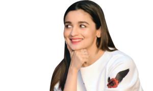 आलिया ने कहा था, पृथ्वीराज चव्हाण भारत के राष्ट्रपति हैं
