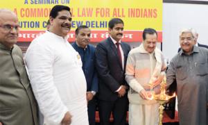 भारत के मतदाताओं की मांग  समान नागरिक कानून हो लागू