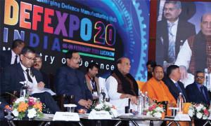 'मेक इन इंडिया'  रक्षा उत्पादन में चुनौतियां