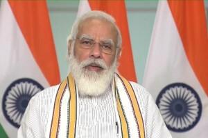 प्रधानमंत्री कोविड महामारी और इससे सम्बद्ध विषयों पर आज सर्वदलीय बैठक की अध्यक्षता करेंगे