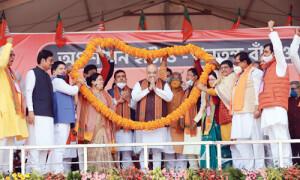 पश्चिम बंगाल में किसकी होगी शह और कौन खाएगा मात?