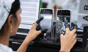भारत मोबाइल विनिर्माण क्षेत्र के रूप में सबसे पसंदीदा जगह बन रहा है : प्रधानमंत्री मोदी