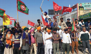 किसान आंदोलन के किंतु-परंतु