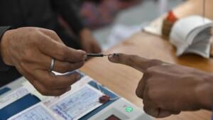 असम में बोडोलैंड क्षेत्रीय परिषद के पहले चरण के लिए वोट डाले जा रहे हैं
