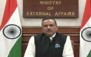 भारत ने कहा-पिछले छह महीनों में वास्तविक नियंत्रण रेखा पर चीन की कार्रवाई दि्वपक्षीय समझौतों और संधियों का उल्लंघन