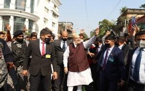 गृहमंत्री अमित शाह ने कहा – गुरूदेव रवींद्रनाथ टैगोर की साहित्य रचना नोबेल पुरस्कार से बहुत बड़ी है