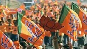 भाजपा ने जम्मू कश्मीर में जिला विकास परिषद की सबसे अधिक 74 और नेशनल कांफ्रेंस ने 67 सीटें जीती