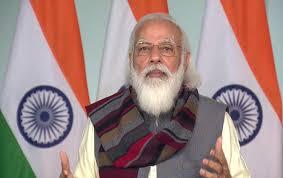 प्रधानमंत्री नरेन्द्र मोदी ने नए कृषि कानूनों को लेकर किसानों को विपक्षी दलों के दुष्प्रचार से भ्रमित न होने की सलाह दी, कहा-न्यूनतम समर्थन मूल्य और मंडी व्यवस्था जारी रहेगी