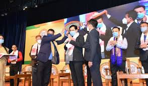 असम में कला और संस्कृति जगत से जुड़े करीब 1300 लोग भारतीय जनता पार्टी में शामिल