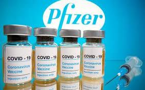फाइज़र ने देश में कोरोना वैक्सीन के आपातकालीन उपयोग की अनुमति मांगी