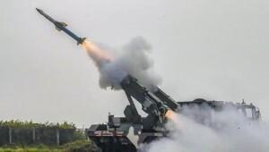 डीआरडीओ ने ओडिशा तट के पास से सतह से हवा में मार करने वाले एमआर-सैम प्रक्षेपास्त्र का सफलतापूर्वक परीक्षण किया