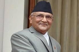 नेपाल के प्रधान मंत्री के पी शर्मा ओली ने अपने मंत्रिमंडल में पांच नए मंत्रियों को शामिल किया