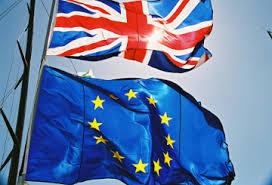 ब्रिटेन और यूरोपीय संघ के बीच ब्रैक्जिट बाद का व्यापार समझौता हुआ
