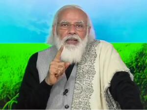प्रधानमंत्री ने कृषि सुधारों के जरिए किसानों को बेहतर विकल्प उपलब्ध कराने की प्रतिबद्धता दोहराई
