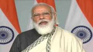 प्रधानमंत्री नरेन्द्र मोदी आज जम्मू-कश्मीर के लोगों के लिए आयुष्मान भारत प्रधानमंत्री जन आरोग्य योजना-सेहत का शुभारंभ करेंगे