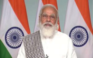 प्रधानमंत्री नरेन्द्र मोदी ने देश के प्रत्येक नागरिक को सशक्त बनाने की सरकार की प्रतिबद्धता दोहराई