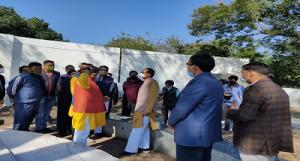 पूर्व प्रधानमंत्री अटल बिहारी वाजपेयी के जन्मदिवस पर मध्य प्रदेश सरकार किसान कल्याण कार्यक्रमों का आयोजन करेगी