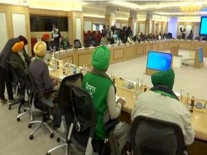 सरकार, किसान संगठनों के साथ कल अगले दौर की बातचीत करेगी