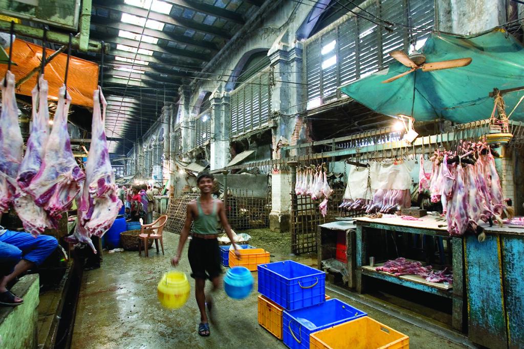 Hogg meat market 1