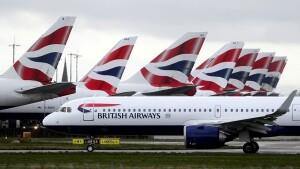 सरकार ने 8 जनवरी से ब्रिटेन के लिए उड़ानें फिर शुरू करने का फैसला किया