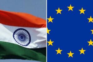 भारत और यूरोपीय संघ के बीच प्रथम समुद्री सुरक्षा वार्ता सम्पन्न हो गई
