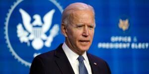 अमरीका के निर्वाचित राष्ट्रपति जो बाइडेन ने एक खरब 90 अरब डॉलर के कोरोना वायरस राहत पैकेज की घोषणा की