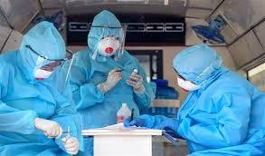 देश ने दस लाख से अधिक स्वास्थ्य कर्मियों को कोरोना टीका लगाने का महत्वपूर्ण पडाव पार किया