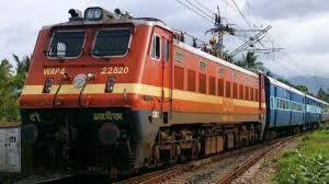 'नेताजी एक्सप्रेस' के नाम से जानी जाएगी कालका मेल : रेल मंत्रालय