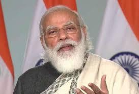 प्रधानमंत्री आज वाराणसी में कोविड वैक्सीन के लाभार्थियों से बातचीत करेंगे