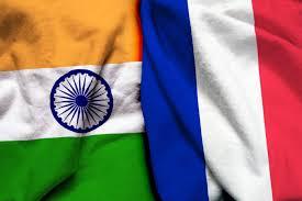 भारत और फ्रांस आज नई दिल्ली में वार्षिक कार्यनीतिक वार्ता करेंगे