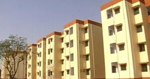 सरकार ने प्रधानमंत्री शहरी आवास योजना के अंतर्गत 56 हजार से अधिक मकानों की मंजूरी दी