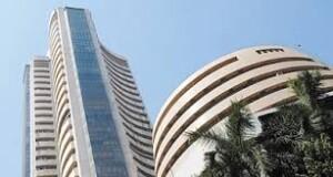 शेयर बाजार का संवेदी सूचकांक एक हजार सात सौ अंक उछला, निफ्टी में भी पांच सौ अंक की वृद्धि