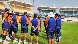भारत और इंग्लैंड के बीच पहला क्रिकेट टेस्ट मैच आज चेन्नई में खेला जाएगा