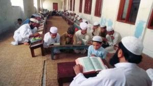 मदरसा शिक्षा के उप-उत्पाद