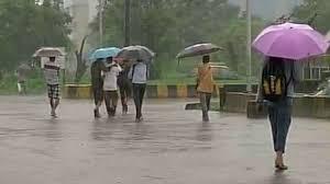 असम, मेघालय, उप-हिमालयी पश्चिम बंगाल और सिक्किम में कुछ स्थानों पर आज और 10 जून को ओडिशा में भारी से बहुत भारी वर्षा की काफी संभावना
