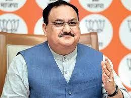 दिल्ली: सभी नए मंत्री आज पार्टी मुख्यालय में भाजपा के राष्ट्रीय अध्यक्ष जे. पी. नड्डा से मिलेंगे।